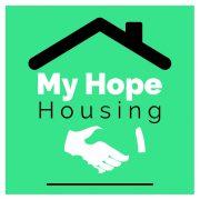 My Hope Housing Logo