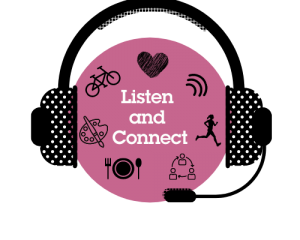 Listen and Connect logo
