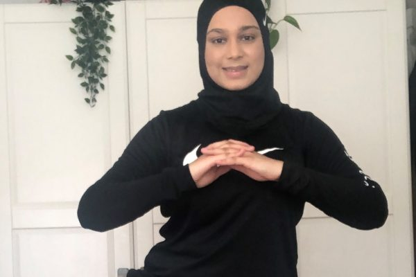 Tanzia Nasrin